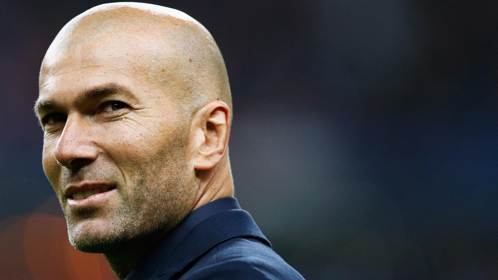 22 Fakta Zinedine Zidane - Ligalaga