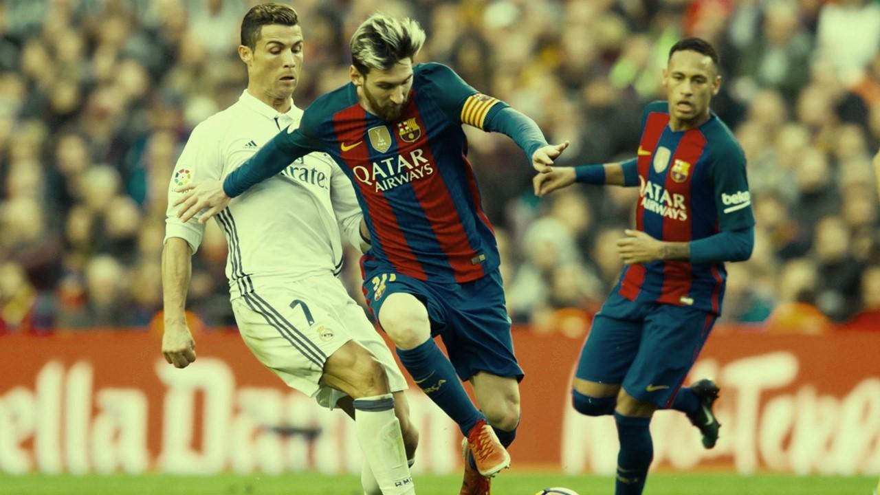 Setelah Ronaldo Dan Messi Siapa Yang Akan Meraih Ballon D