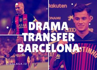 drama transfer barcelona