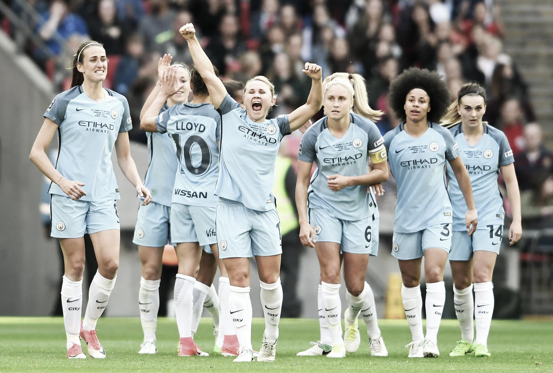 Merayakan Berdirinya Kesebelasan Perempuan Real Madrid Dan