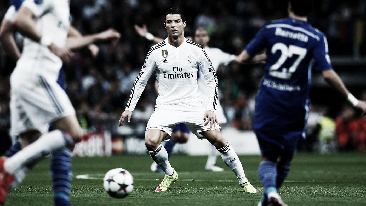 Arti Cristiano Ronaldo Untuk Liga Spanyol Ligalaga