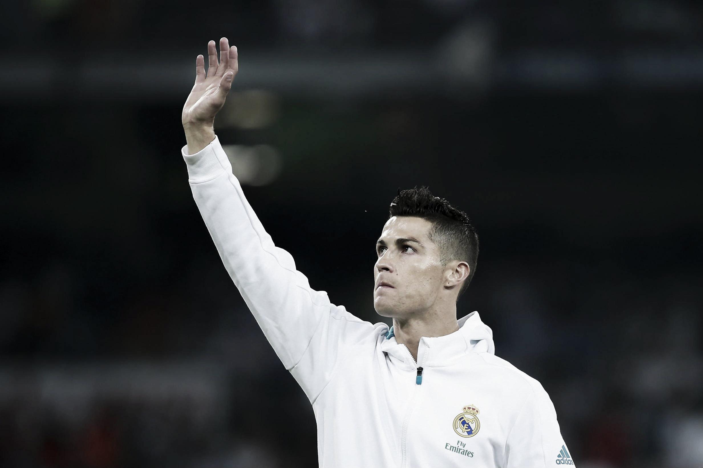 10 Alasan Mengapa Cristiano Ronaldo Pindah Ke Juventus