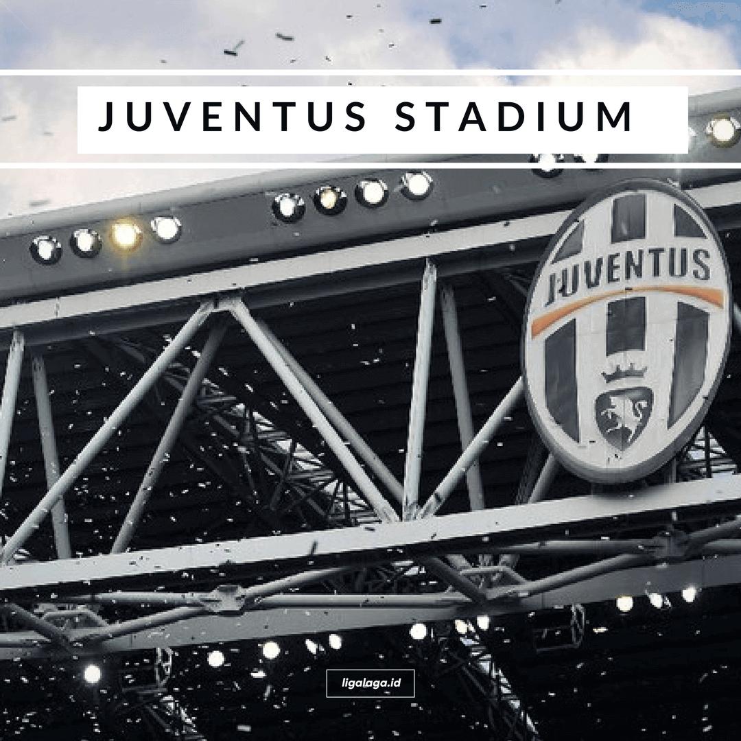 Cerita Menarik Dari Juventus Stadium Ligalaga