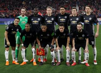 3f6e1a5a84 Daftar Nama Pemain Manchester United Musim 2018 2019