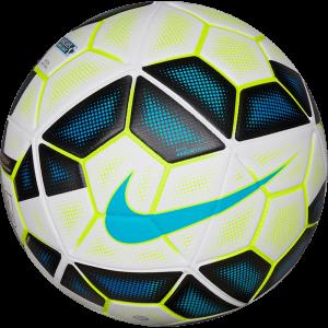 d4896181e9 Pada musim 2014 2015 Nike mengeluarkan bola dengan panel baru yang  dipatenkan bernama AerowTrac Grooves. Tujuannya adalah untuk memaksimalkan  aerodinamika.