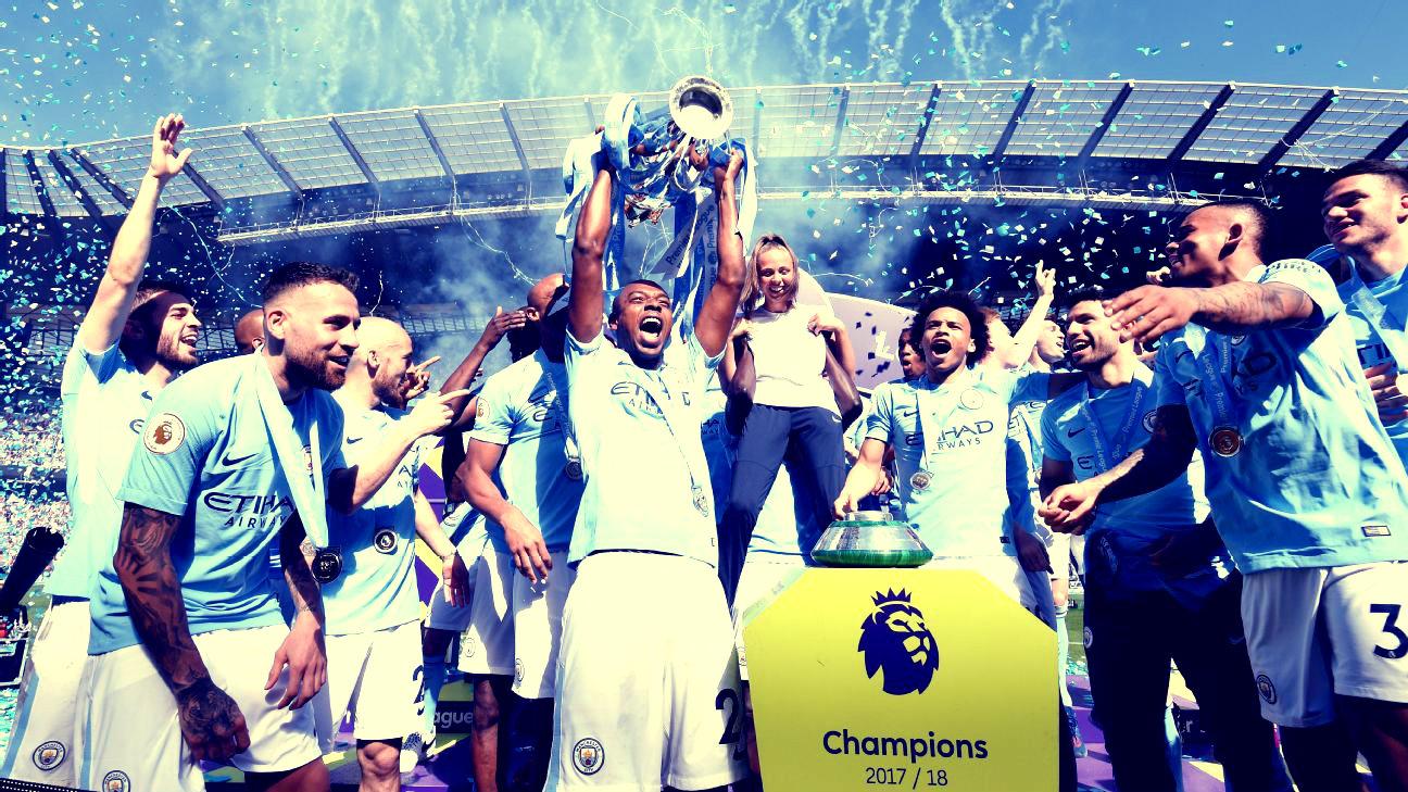 Apa Yang Baru Di Premier League Musim 2018 2019 Ligalaga