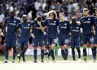 f3a13939bd Daftar Nama Pemain Chelsea Musim 2018 2019