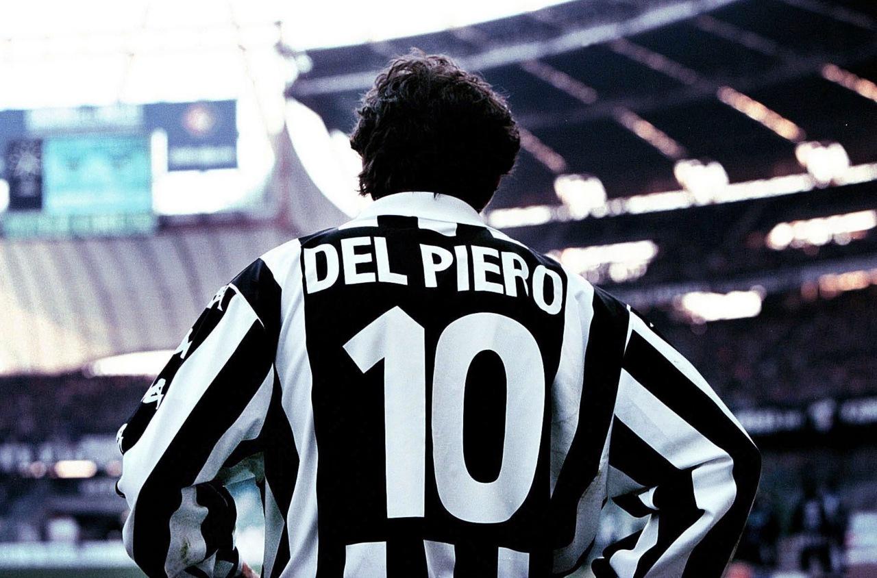 Sejarah Nomor Punggung Di Sepakbola Ligalaga