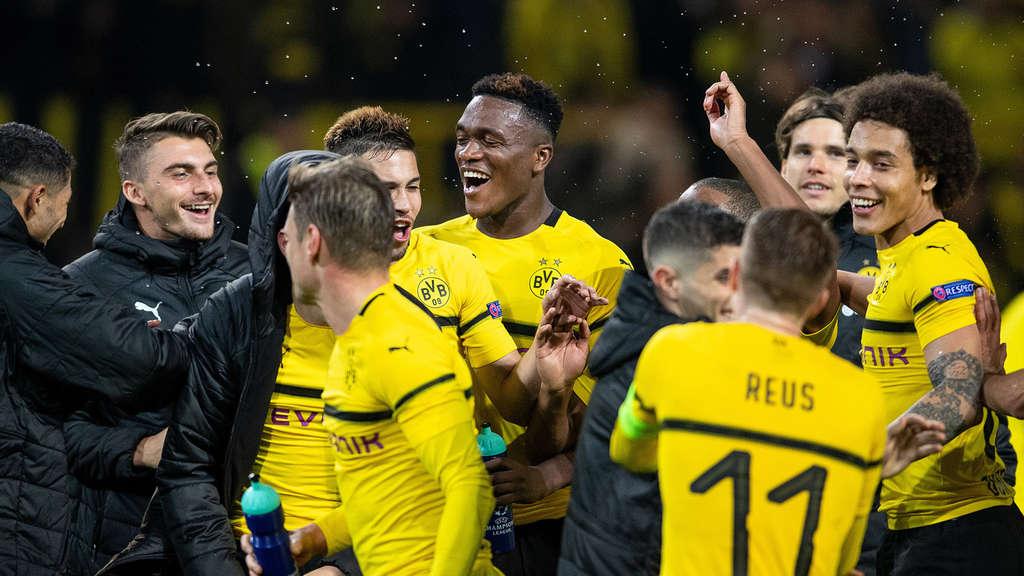 Lukisan Indah Lucien Favre Di Borussia Dortmund Ligalaga