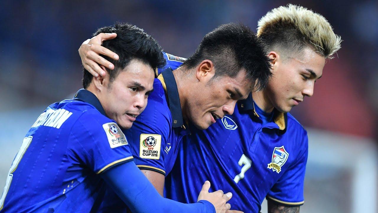 Tentang Islam Dan Sepakbola Thailand Ligalaga