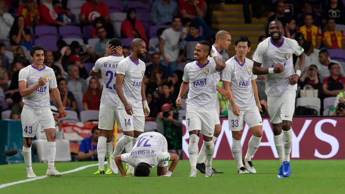 Sensasi Al Ain Di Piala Dunia Antarklub 2018 Ligalaga