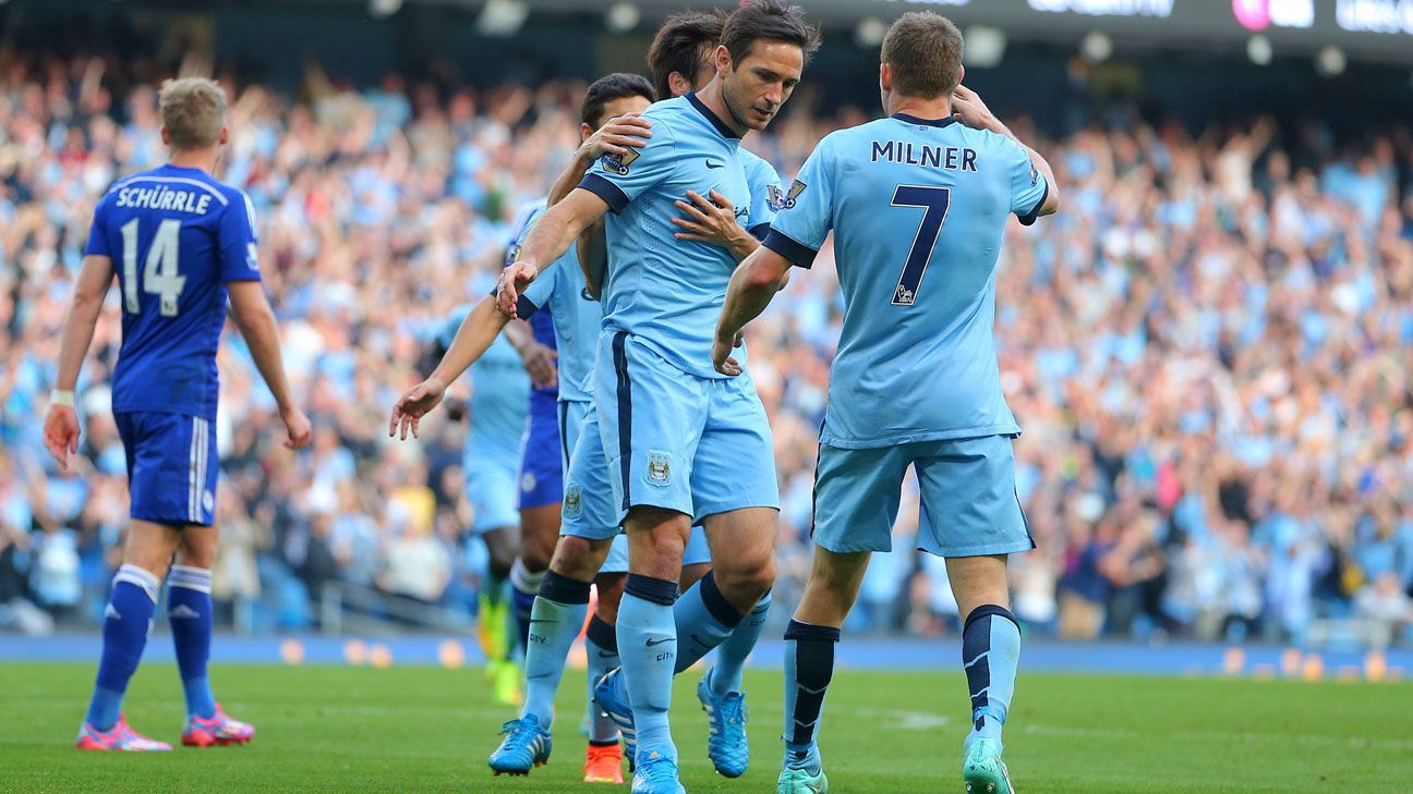 Manchester City Dan Saudara Saudaranya Yang Tak Berguna