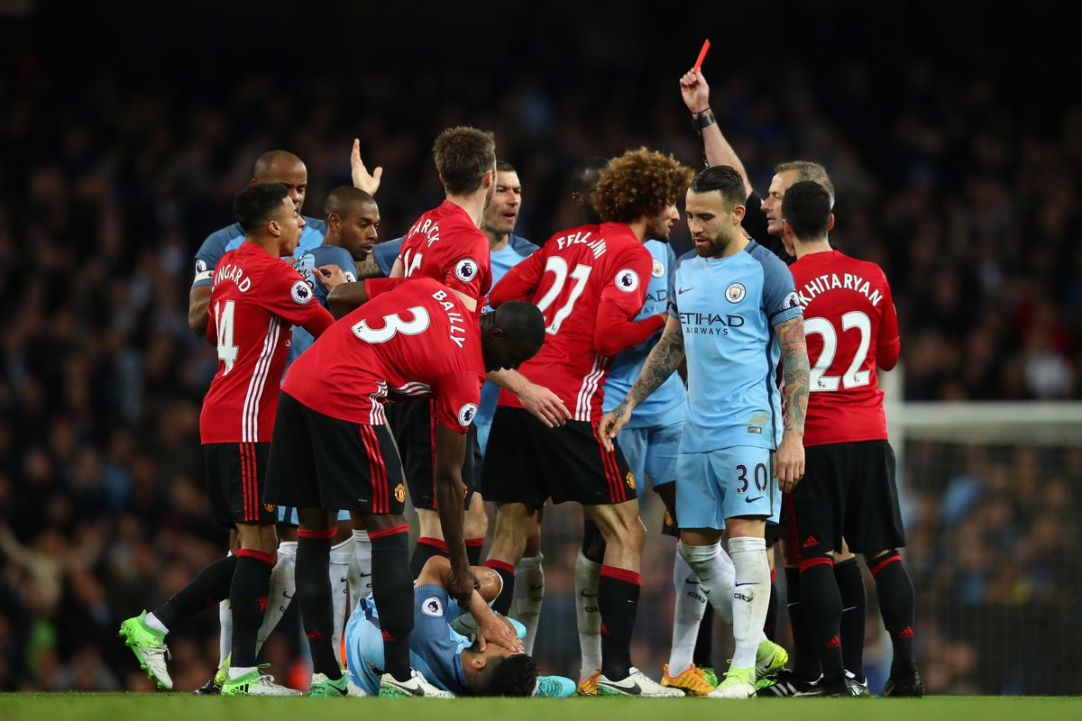 Budaya Manchester United Dan Manchester City Yang Berbeda 1