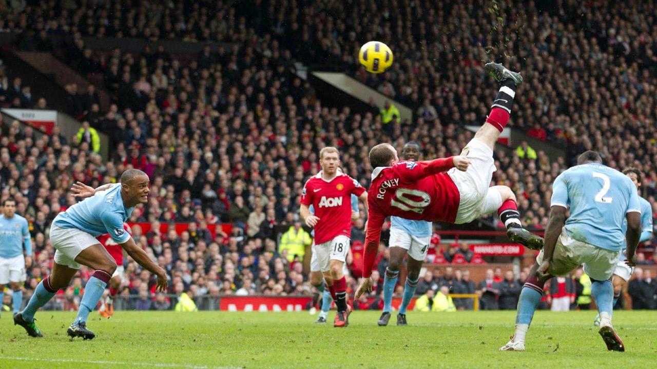 21 Fakta Wayne Rooney Ligalaga