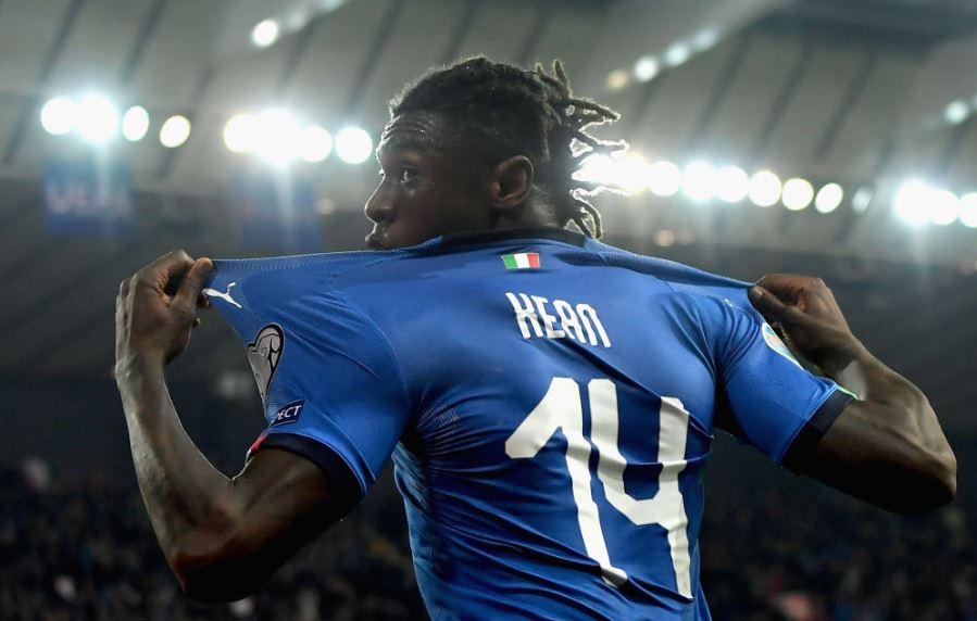 Everton Bukan Pilihan Buruk Untuk Moise Kean Ligalaga
