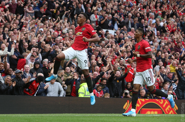 Analisis Phil Neville Untuk Manchester United Ligalaga