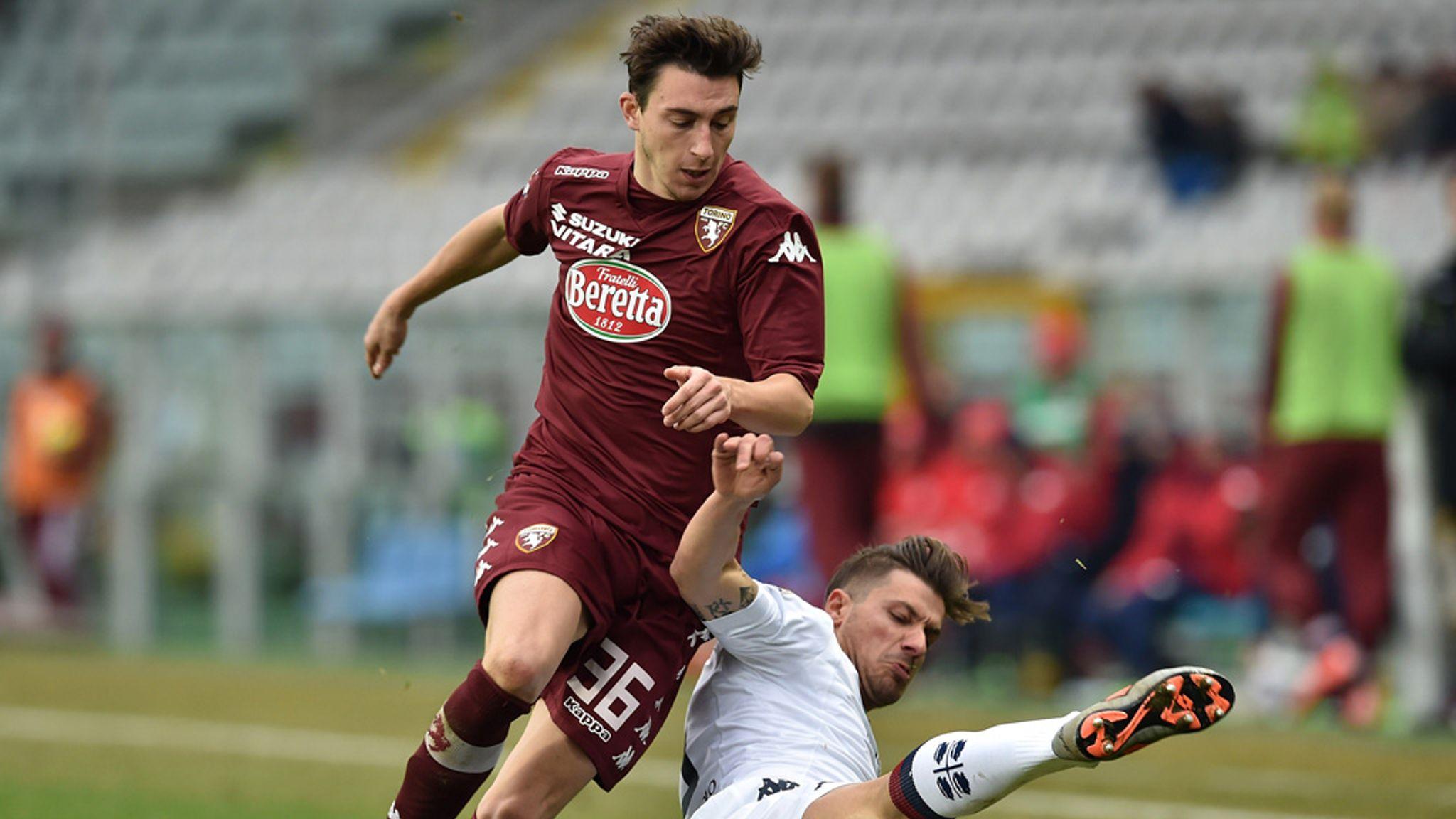 Transfer Darmian Bukti Pemain Italia Semakin Tak Laku Di