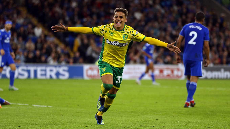 Max Aarons, Perjalanan Karier Tak Terduga dan Norwich City - Ligalaga