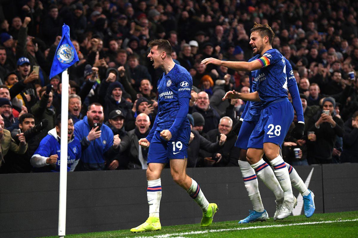 Sanksi Transfer Dicabut Inilah Rekomendasi Rekrutan Chelsea