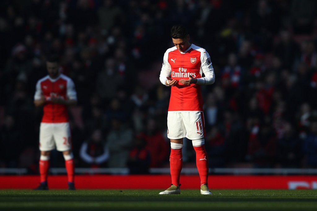 Soccer Arsenal Pop Mesut Ozil