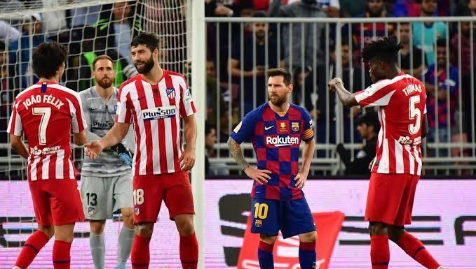 Mengapa Piala Super Spanyol Digelar di Arab Saudi? - Ligalaga
