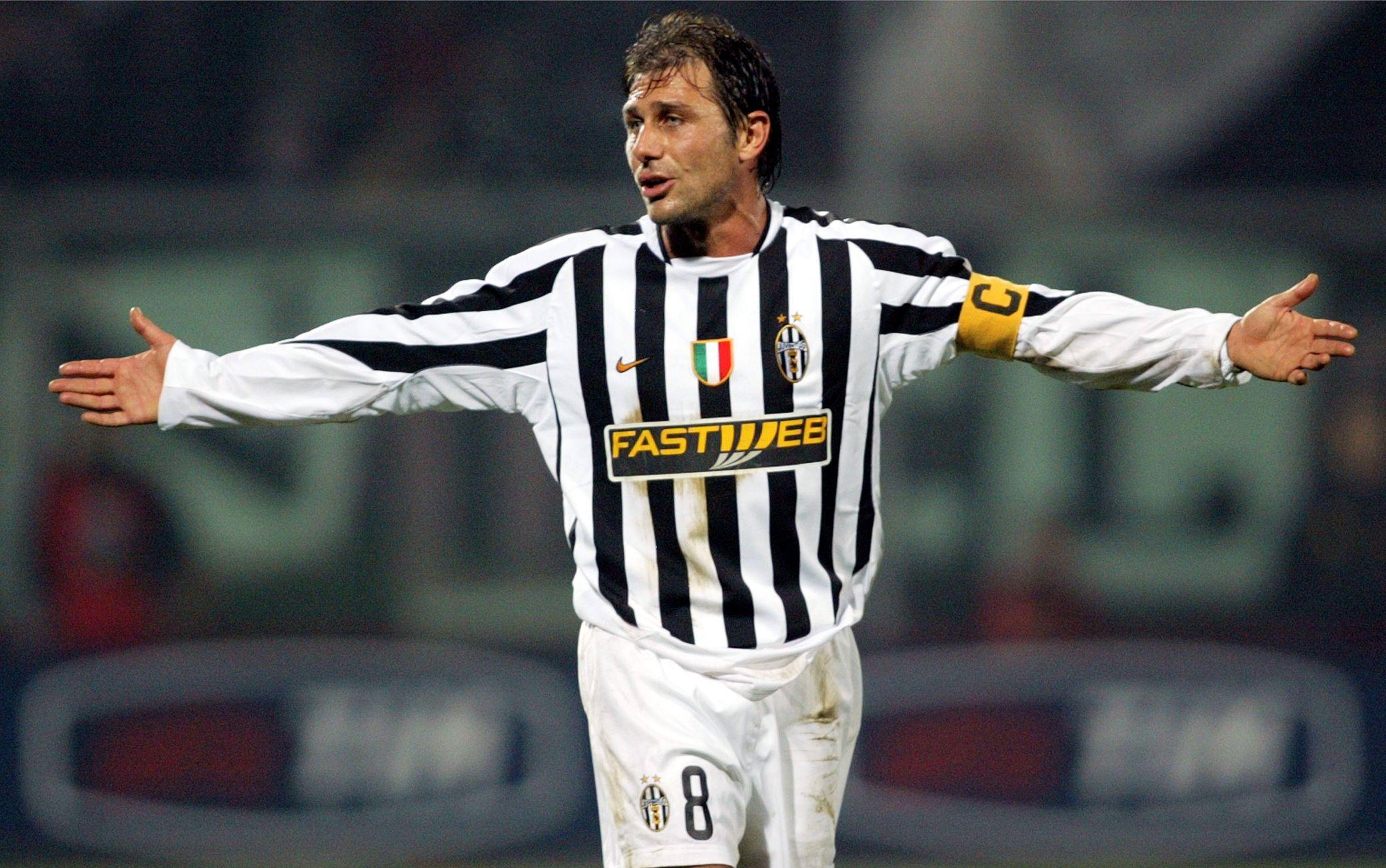 Sial Antonio Conte Pada Laga Final - Ligalaga