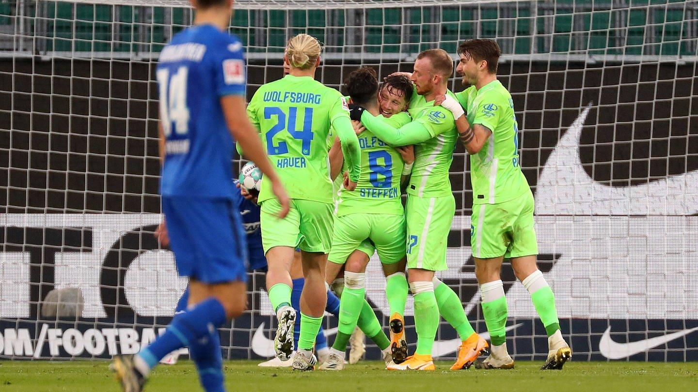 Vfl Wolfsburg News Gerüchte